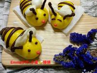 小蜜蜂饅頭
