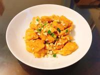 金沙鹹酥雞