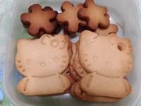 奶油酥餅乾(2)