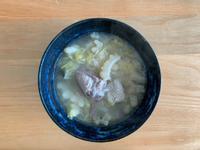 苦瓜白菜土雞湯(10分鐘出大菜)