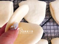 自製刈包皮(台灣小吃)