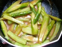 味噌青瓜蘆筍