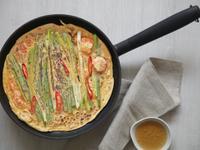 JIA Inc.日嚐平底鍋|泡菜海鮮煎餅