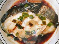 泰式蒸鱈魚