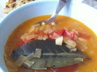 簡易 好喝 番茄洋蔥湯