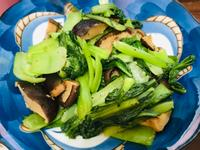 減脂青菜料理