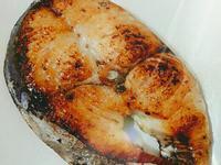 香煎土魠魚
