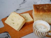 芝士橄欖包 (不含牛油、牛奶及蛋)