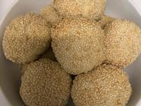蟹壳黄的做法 (或上海鲜肉月饼、蛋黄酥)