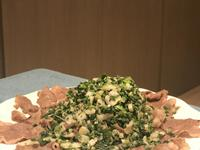 酸菜 牛 珠蔥