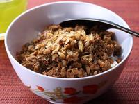 台式肉燥飯