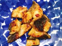 お弁当-190502-豆瓣鱈魚