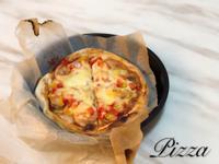 手作披薩🍕