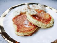 免烤箱四種食材 舒芙蕾/厚鬆餅其實很簡單