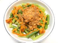 👩🏻🍳蘆筍沙拉-簡易的異國風味