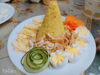 南洋火雞肉飯(2019, R201)