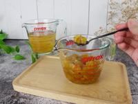 蘋果鳳梨醬-微波爐料理
