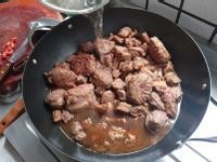 家睦滷牛肉