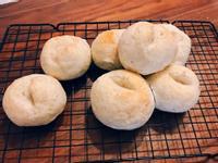 花椰菜寶寶麵包🥦