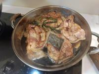 港式蜜汁油雞