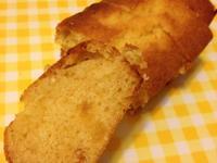 鳳梨蘋果磅蛋糕