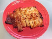 烤箱料理《烤味增松阪豬》