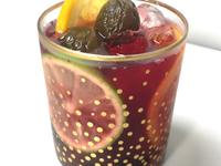 野莓梅果紫蘇特調
