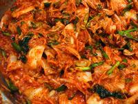 韓式泡菜(60分鐘簡易版)