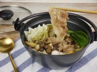 日式壽喜燒-終級懶人清冰箱料理