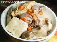 ㄚ曼達的廚房~膳魔師悶燒鍋料理比賽~藥膳羊肉爐