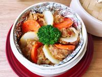 豆瓣醬風味蒸里肌肉(減醣/便當菜)