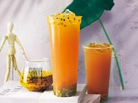 夏季潮流饮品:百香锡兰红茶的做法