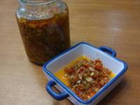 鴨油辣椒醬