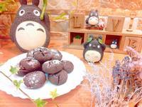 巧克力麻糬QQ球