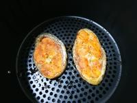 氣炸鍋料理-香酥鮭魚