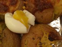 烤babys馬鈴薯