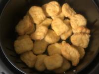 《氣炸鍋料理》🐔炸雞塊