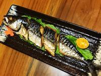 檸檬鯖魚-建國店氣炸鍋