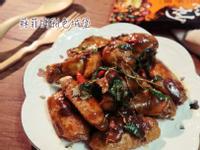 超下飯的『三杯雞』零廚藝、超簡單作法