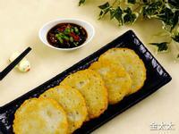 韓式馬鈴薯煎餅 : 감자전