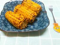 烤玉米🌽~氣炸鍋