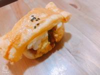 肉鬆起酥饅頭-全國電子竹東北興氣炸鍋食譜