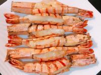 氣炸鍋-焗烤蝦🦐