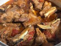 紅燒無錫排骨 軟嫩排骨 濃郁醬汁