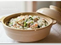 [矽谷美味人妻] 懶人版上海菜飯