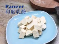 印度乳酪 Paneer
