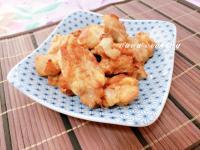 日式炸雞(氣炸鍋料理)