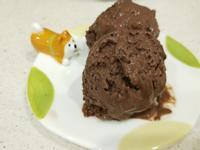低醣巧克力豆腐優格冰淇淋