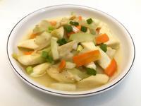 👩🏻🍳蒲瓜炒皎白筍