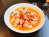 義式番茄雞肉(減脂料理)